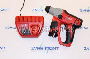 Milwaukee M12 H-202C SDS-plus Vŕtacie kladivo